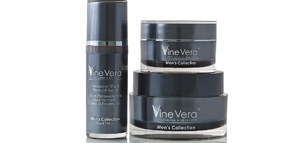 Vine Vera's Men's collection