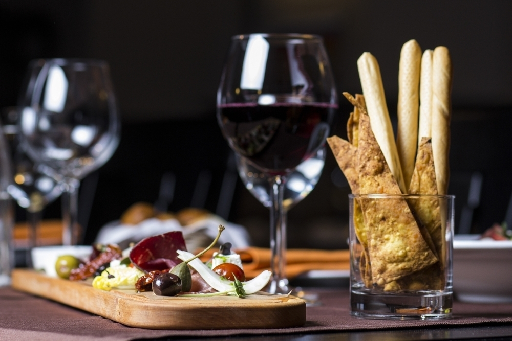 resveralife live well our favorite wine pairings