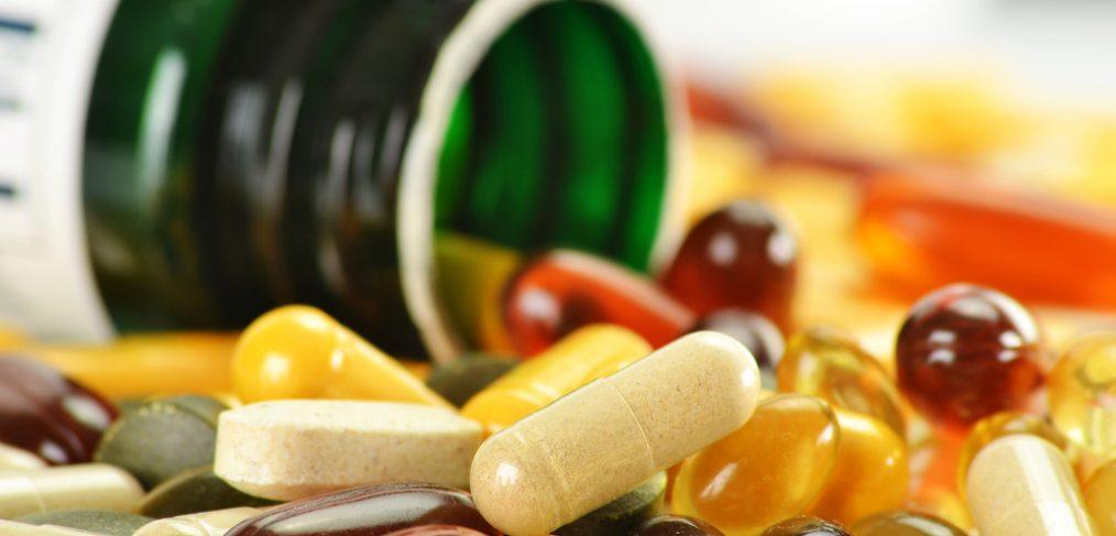 Nutrient supplements