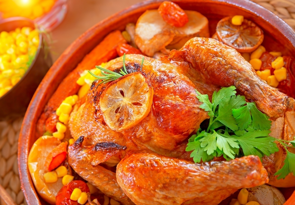 Eat well our favorite simple thanksgiving recipes - Delicious quince recipes autumns flavors on your table ...