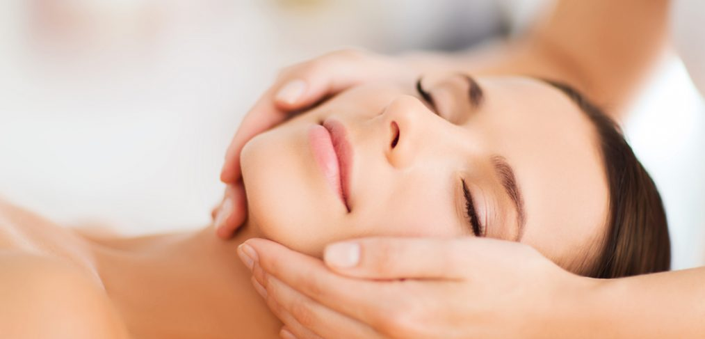 Anti Aging Facial Treatments