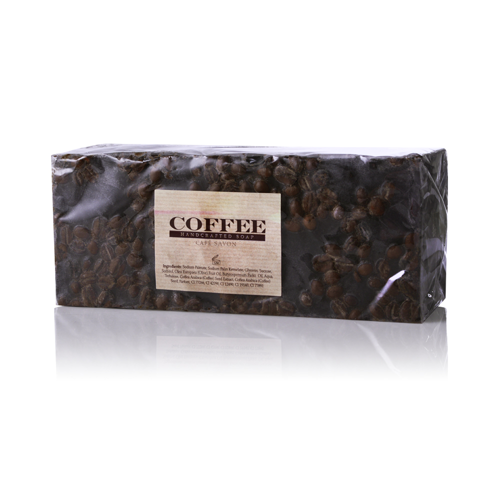 Resveralife Coffee Soap