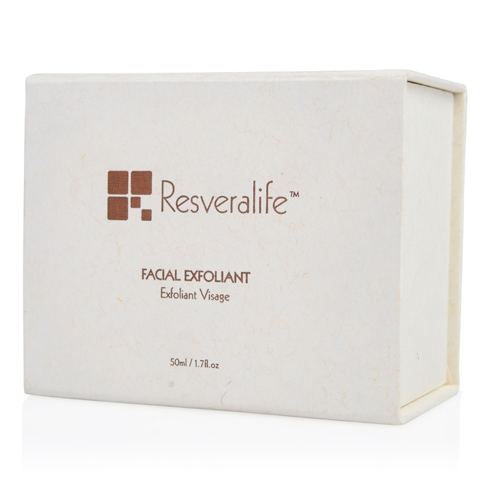Resveralife Facial Exfoliant