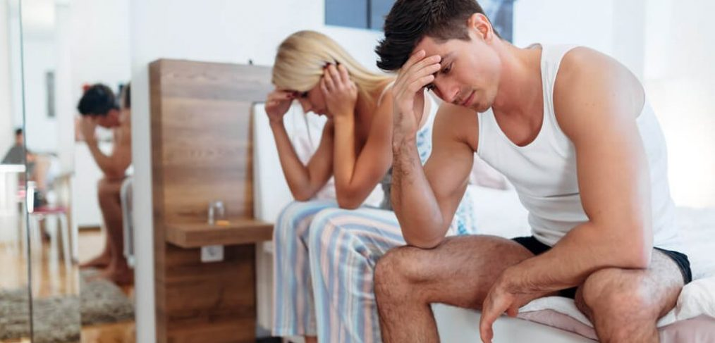 Anti-Depressants Dampening Your Sex Drive?