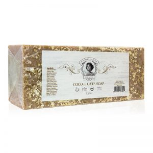 Coco n's Oats Soap front