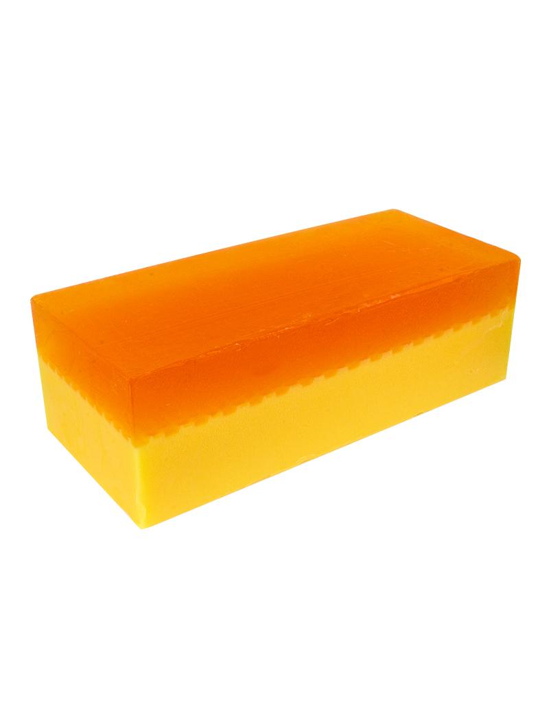 Royal Bee Honey Soap back